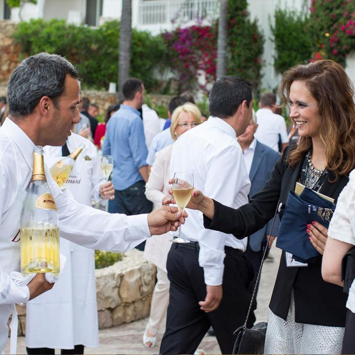 Kitchen Party Fine Wines Food Fair